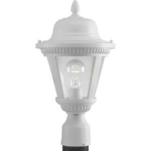 Westport - 16.25 Inch Height - Outdoor Light - 1 Light - Line Voltage - Wet Rated