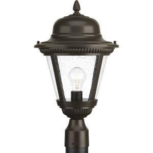 Westport - 19 Inch Height - Outdoor Light - 1 Light - Line Voltage - Wet Rated