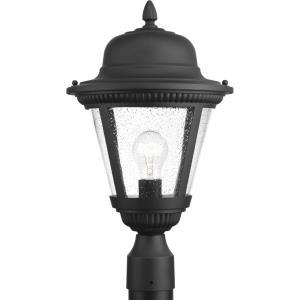 Westport - One Light Outdoor Post Lantern