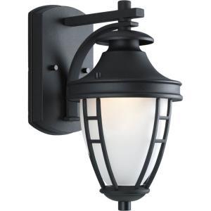 Fairview - 1 Light Outdoor Wall Lantern