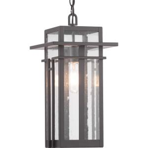 Boxwood - 17.5 Inch Height - Outdoor Light - 1 Light - Line Voltage - Damp Rated