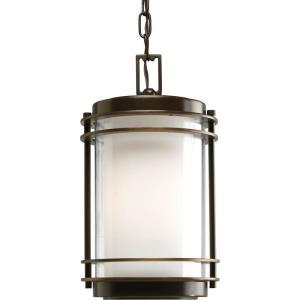 Penfield - One light outdoor hanging lantern