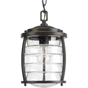 Signal Bay - 1 Light Outdoor Hanging Lantern