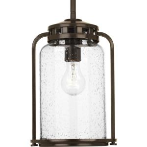 Botta - 12 Inch Height - Outdoor Light - 1 Light - Line Voltage - Damp Rated