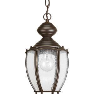 Roman Coach - One Light Hanging Lantern