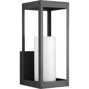Patewood - 17.375 Inch Height - Outdoor Light - 1 Light - Line Voltage - Wet Rated