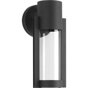 Z-1030 LED - 12 Inch Height - Outdoor Light - 1 Light - TRUE - Line Voltage - Wet Rated