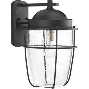 Holcombe - 16 Inch Height - Outdoor Light - 1 Light - Line Voltage - Wet Rated