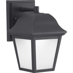 Die-Cast LED Lantern - 8.875 Inch Height - Outdoor Light - 1 Light - Line Voltage - Wet Rated