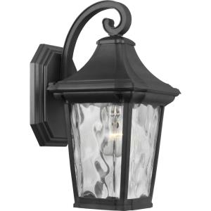 Marquette - 13 Inch Height - Outdoor Light - 1 Light - Line Voltage - Wet Rated