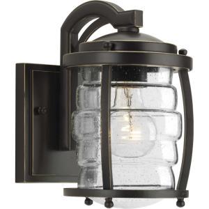 Signal Bay - 1 Light Small Outdoor Wall Lantern