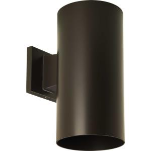 Cylinder - 12 Inch 29W 1 LED Outdoor Wall Mount
