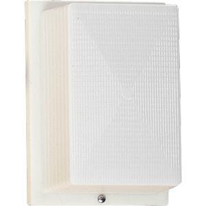Hard-Nox - 1 Light Outdoor Wall Lantern