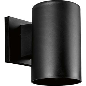 Cylinder - one light Wall mount