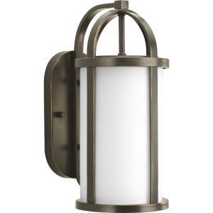 Greetings - One Light Wall Lantern