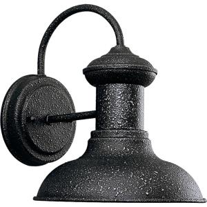 Brookside - Outdoor Light - 1 Light - in Coastal style - 12 Inches wide by 12.38 Inches high