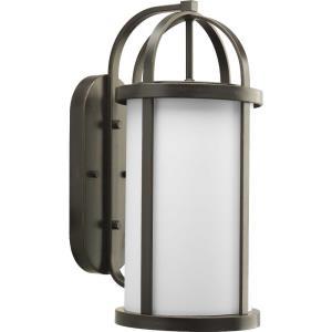 Greetings - 20.75 Inch 1 Light Outdoor Wall Lantern