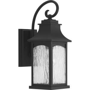 Maison - One Light Small Outdoor Wall Lantern