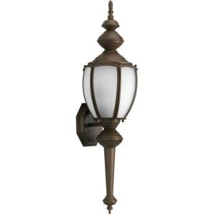 Roman Coach - One Light Wall Lantern