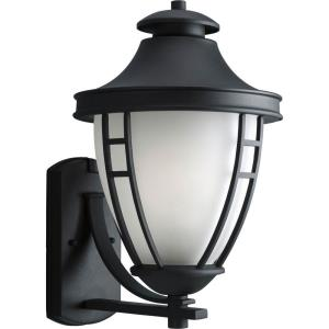 Fairview - 17 Inch Height - Outdoor Light - 1 Light - Line Voltage - Wet Rated