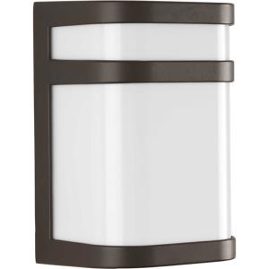 Valera LED - 8 Inch Height - Outdoor Light - 1 Light - Line Voltage - Wet Rated