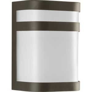 Valera - One Light Small Outdoor Wall Lantern
