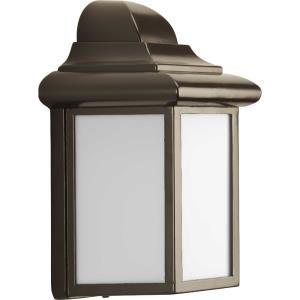 Milford - 1 Light Outdoor Wall Lantern