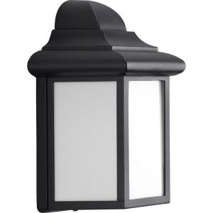 Millford - One Light Outdoor Wall Lantern