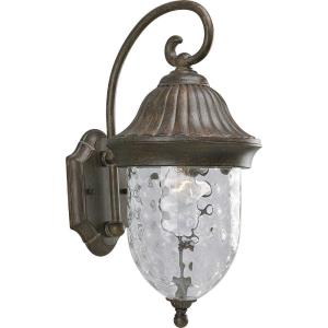 Coventry - 1 Light Outdoor Wall Lantern