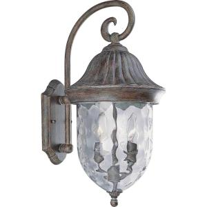 Coventry - 2 Light Outdoor Wall Lantern