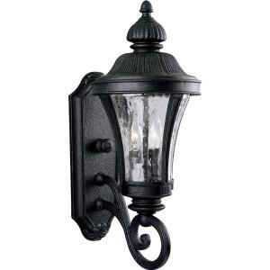 Nottington - 2 Light Medium Outdoor Wall Lantern