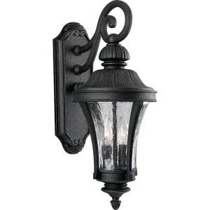 Nottington - 2 Light Large Outdoor Wall Lantern
