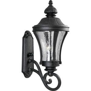Nottington - 3 Light Large Outdoor Wall Lantern