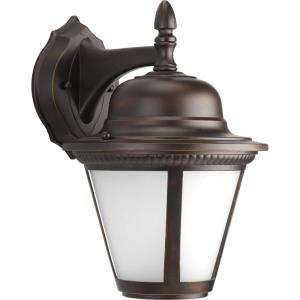 Westport LED - 12.875 Inch Height - Outdoor Light - 1 Light - Line Voltage - Wet Rated