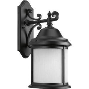Ashmore - 20.5 Inch 1 Light Outdoor Wall Lantern