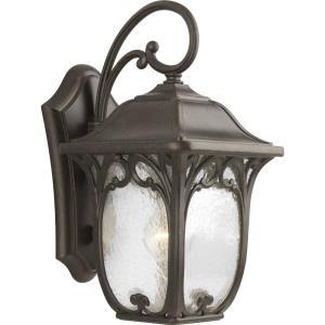 Enchant - 1 Light Medium Outdoor Wall Lantern