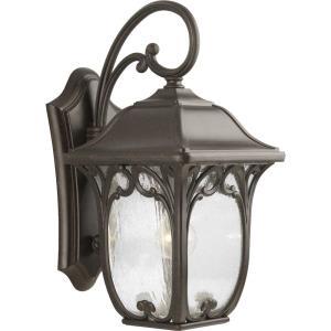 Enchant - One Light Wall Lantern