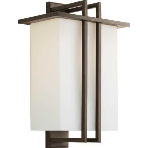 Dibs - 1 Light Large Outdoor Wall Lantern