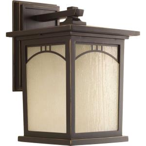 Residence - 12.1875 Inch Height - Outdoor Light - 1 Light - Line Voltage - Wet Rated