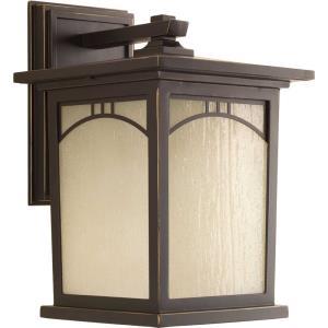 Residence - One Light Medium Outdoor Wall Lantern