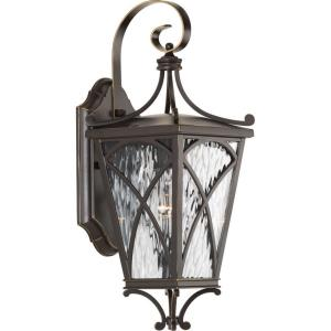 Cadence - 16.25 Inch Height - Outdoor Light - 1 Light - Line Voltage - Wet Rated
