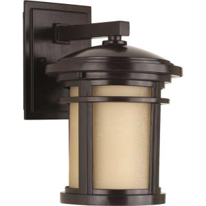 Wish LED - 10.375 Inch Height - Outdoor Light - 1 Light - Cylinder Shade - TRUE - Line Voltage - Wet Rated