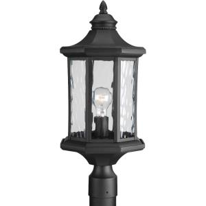Edition - Outdoor Light - 1 Light in Transitional and Traditional style - 9 Inches wide by 21.81 Inches high