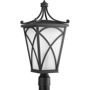 Cadence - 1 Light Outdoor Post Lantern
