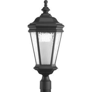 Crawford - 1 Light Outdoor Post Lantern