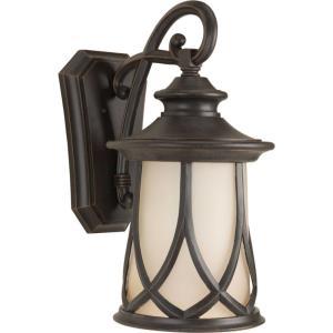 Resort - 1 Light Outdoor Wall Lantern