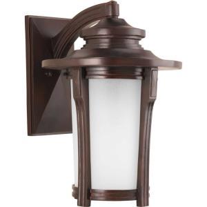 Pedigree - One Light Outdoor Wall Lantern