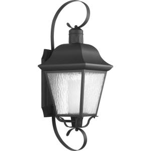 Andover - 1 Light Extra Large Outdoor Wall Lantern
