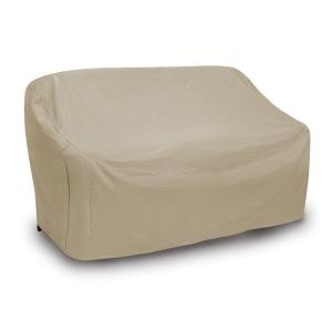 "58"" Two Seat Sofa Cover"