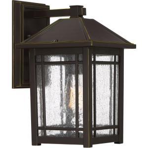 Cedar Point - 13 Inch 1 Light Outdoor Hanging Lantern